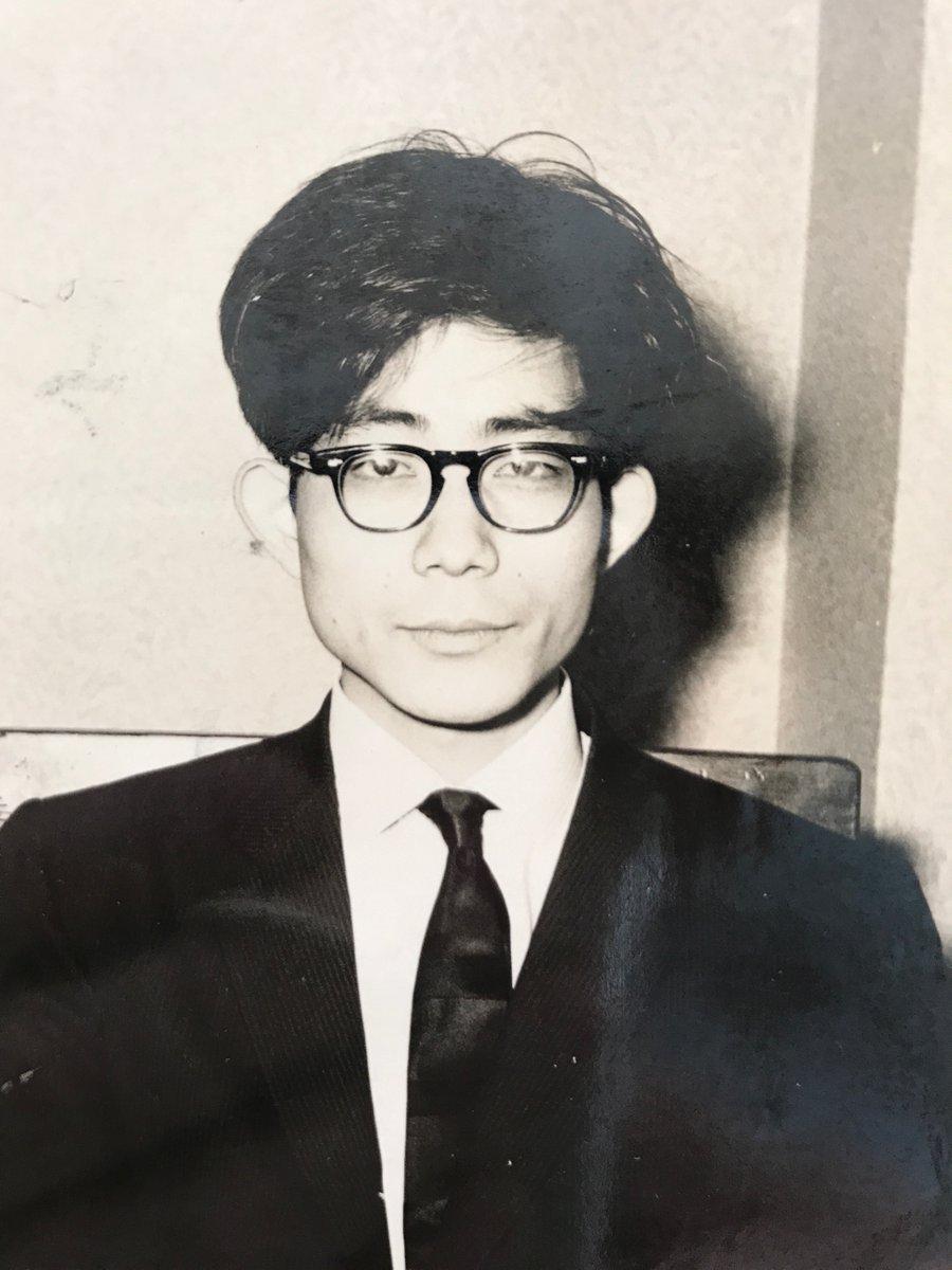 大江健三郎 昔 1
