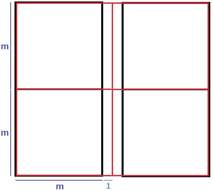 完全平方 13