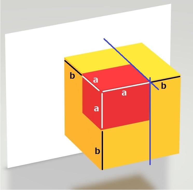 立方体 13
