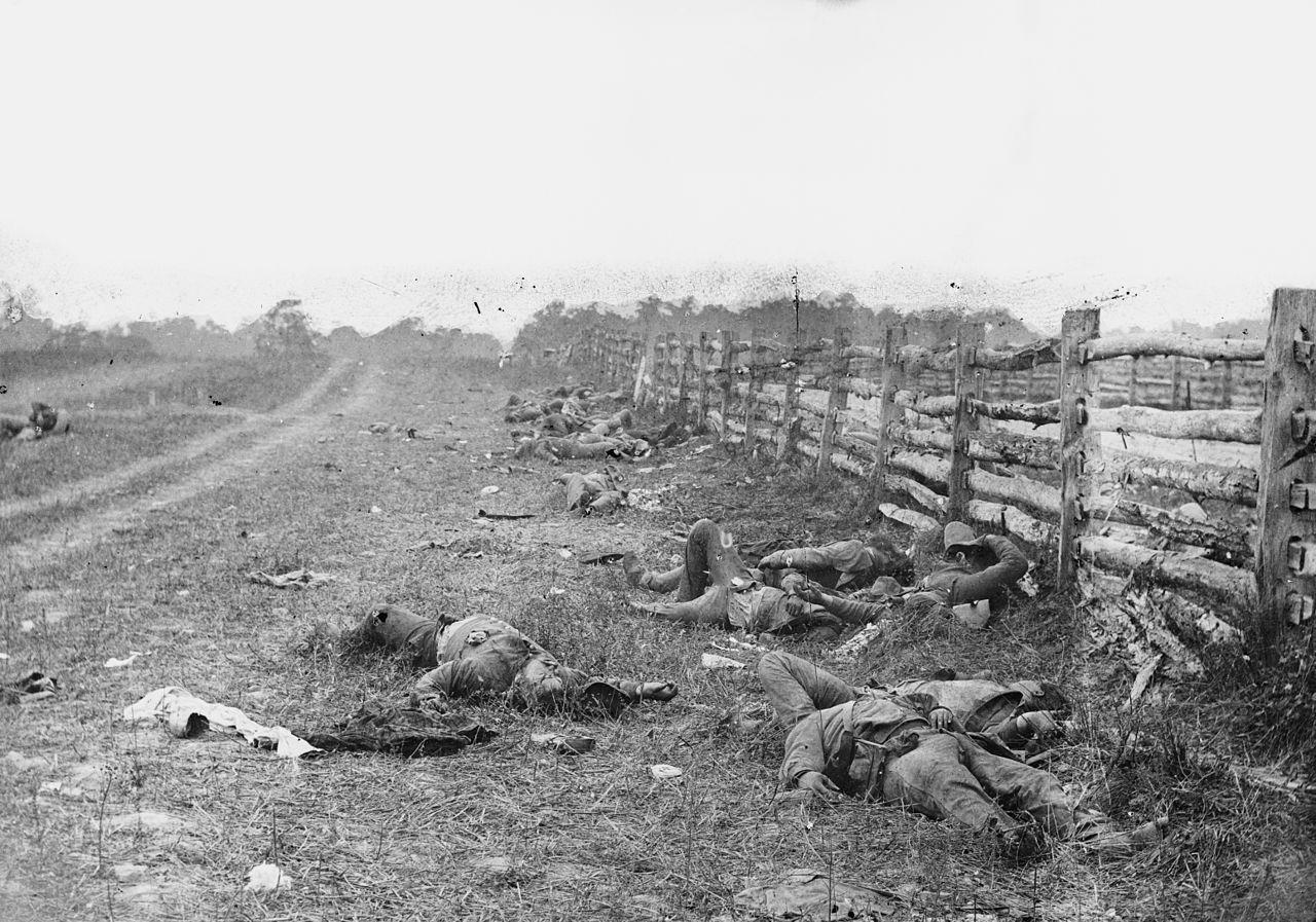 南北戦争 102