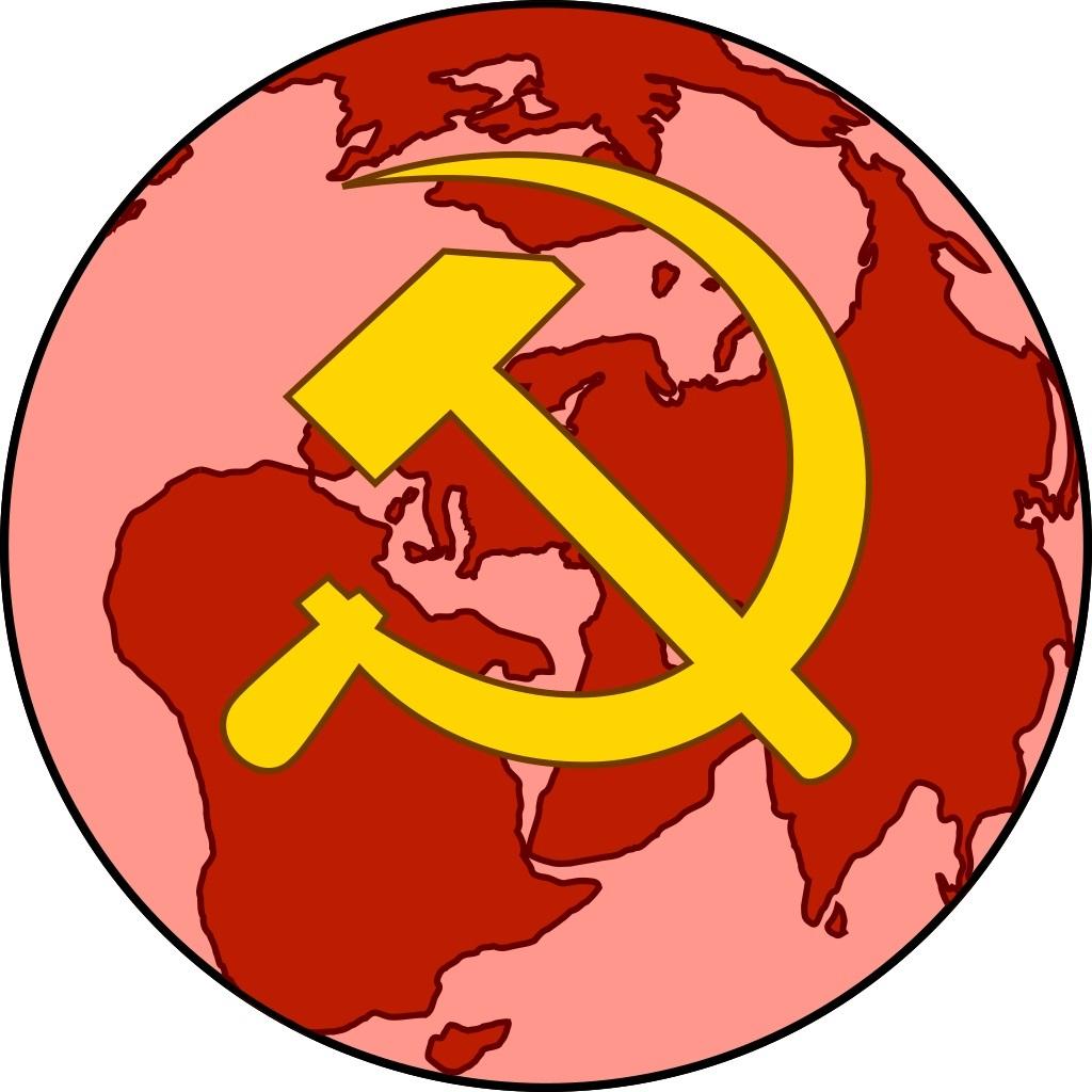 コミンテルン(国際共産党)の下部組織が日本共産党です