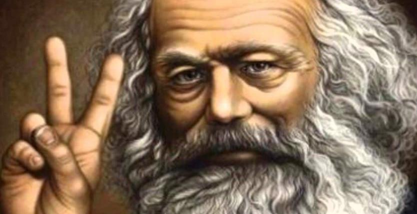 「マルクスの理論」を知らない&理解できないのが「パヨク」