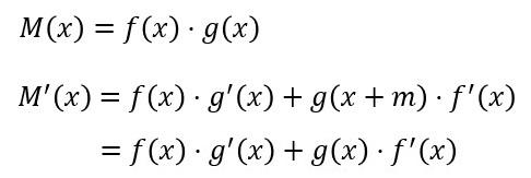 微分 329 積の導関数微分 3