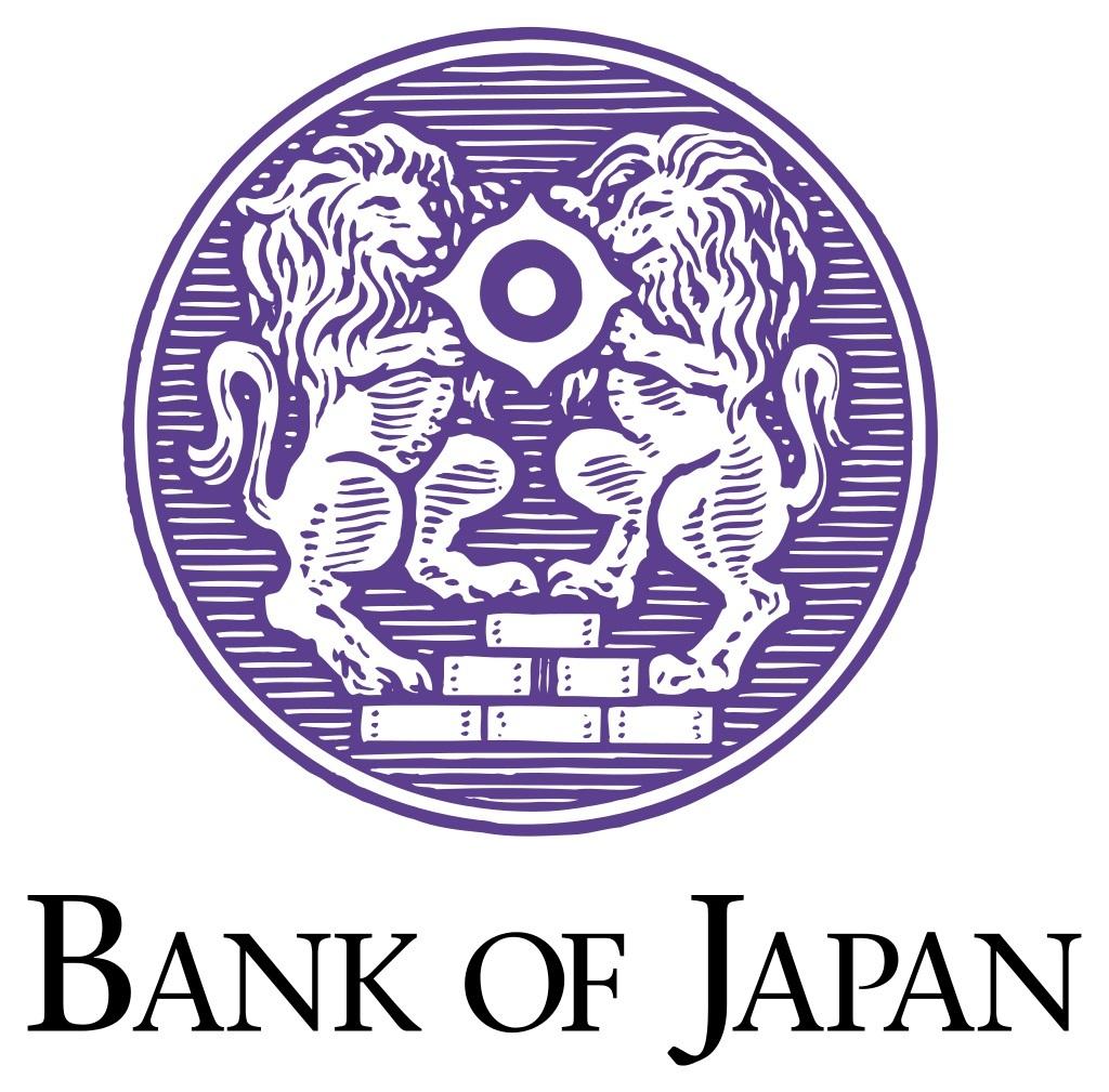 日本銀行ロゴ