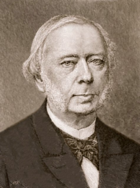 ヴィルヘルム・ゲオルク・フリードリヒ・ロッシャー