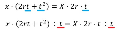 円の面積と円周 6