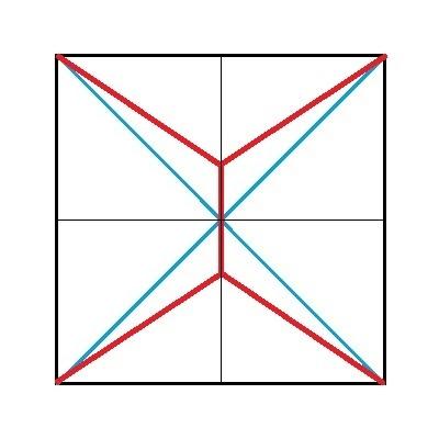 点と線 8