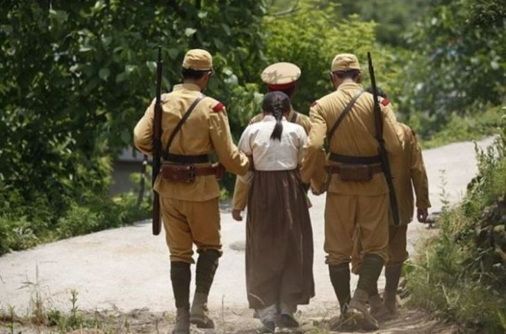 韓国 北朝鮮