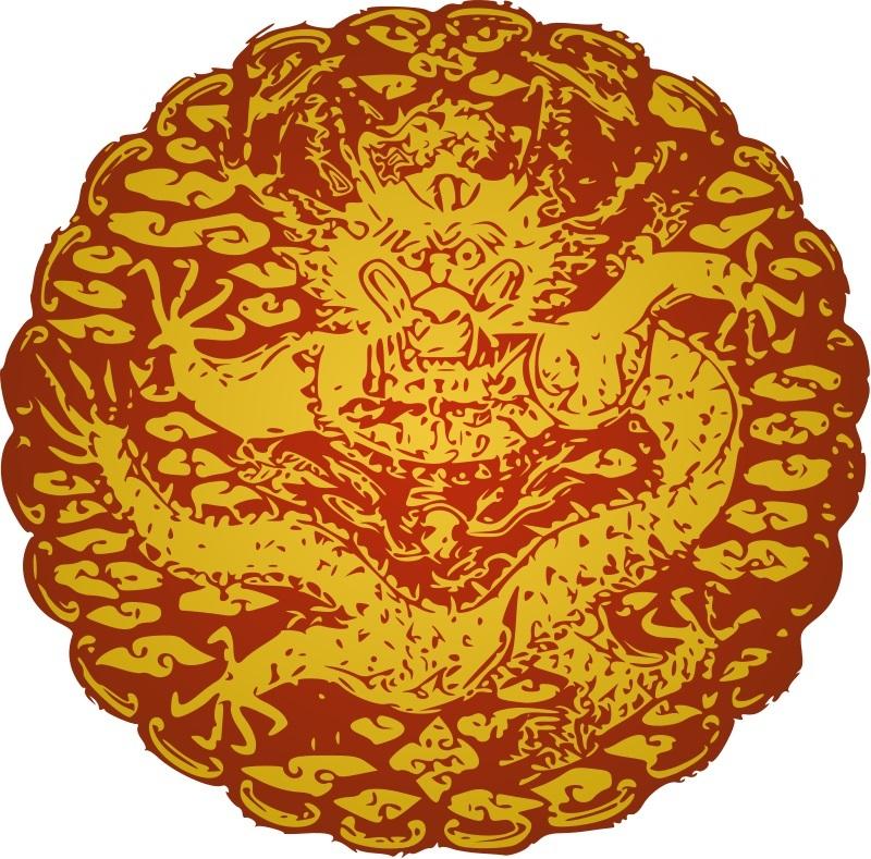 李氏朝鮮の国章