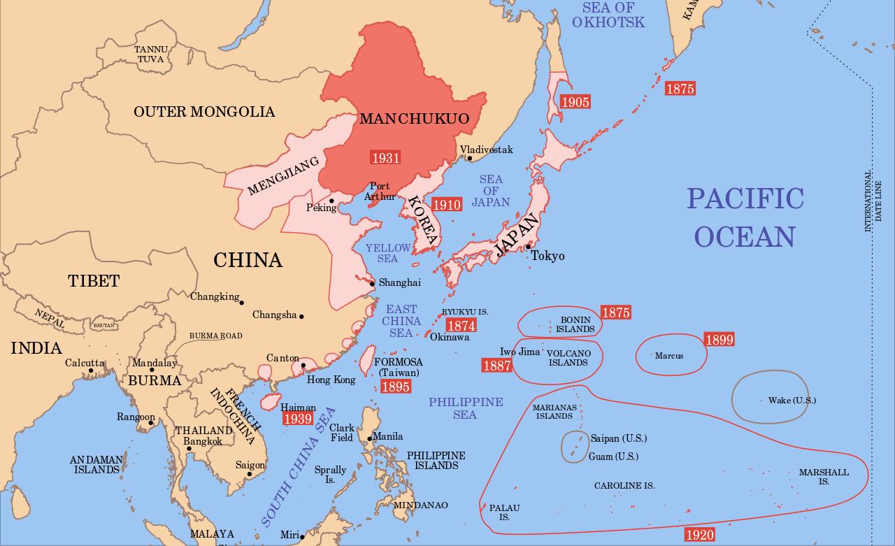 「満洲国」を無かったものにしておきたい中国共産党