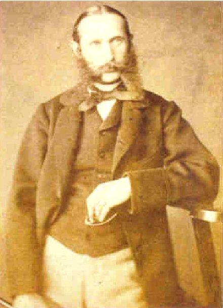マックス・フォン・ブラント