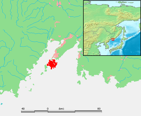 ウラジヴォストーク