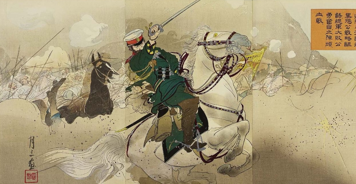 あの日露戦争でさえ、キチンと説明できない「東京書籍の歴史教科書」と「東京書籍のやり方」