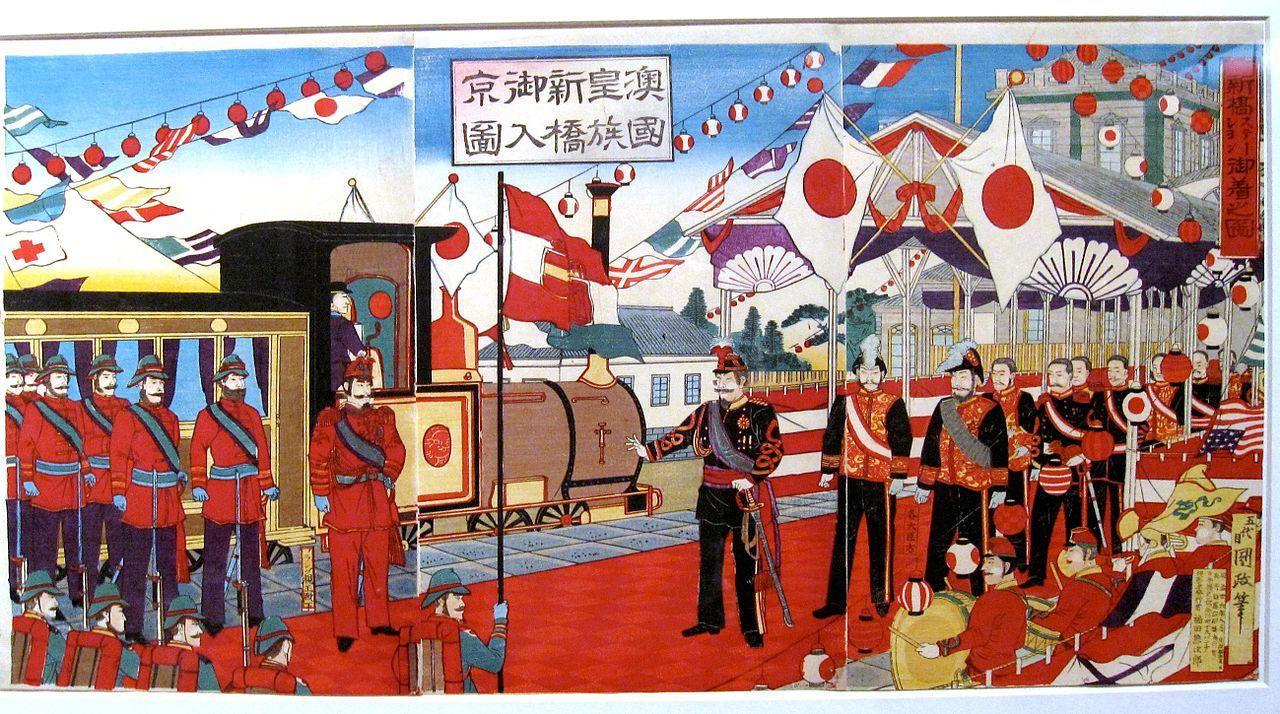 「皇位継承者=皇太子」と勝手に決めちゃう東京書籍の歴史教科書