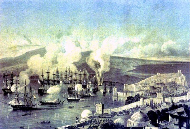 スィノプ海戦