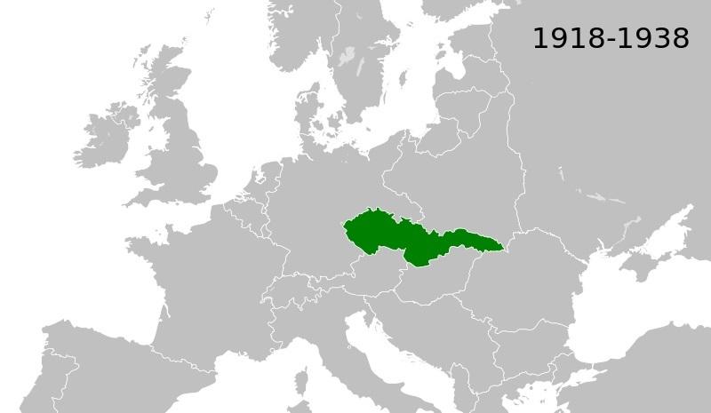 チェコスロバキア