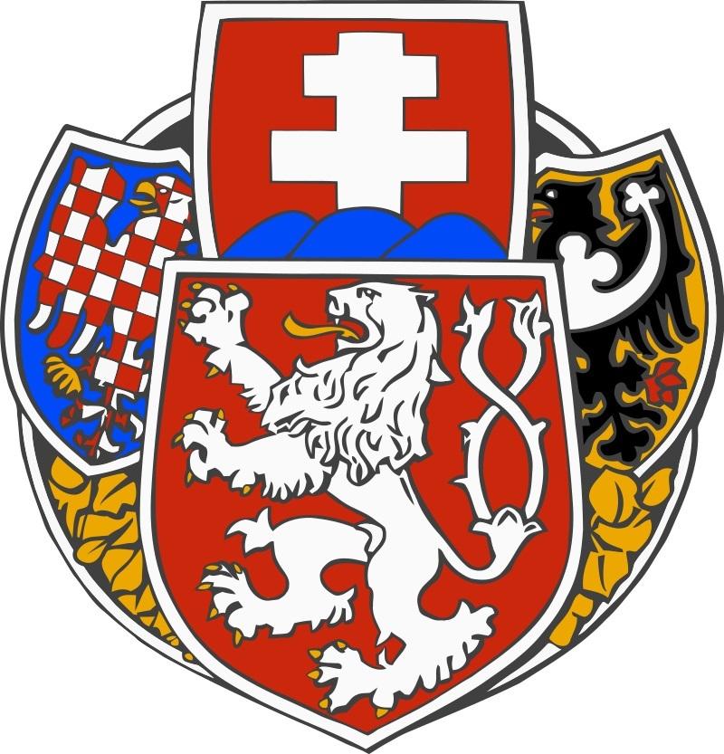 チェコスロバキア軍団の紋章