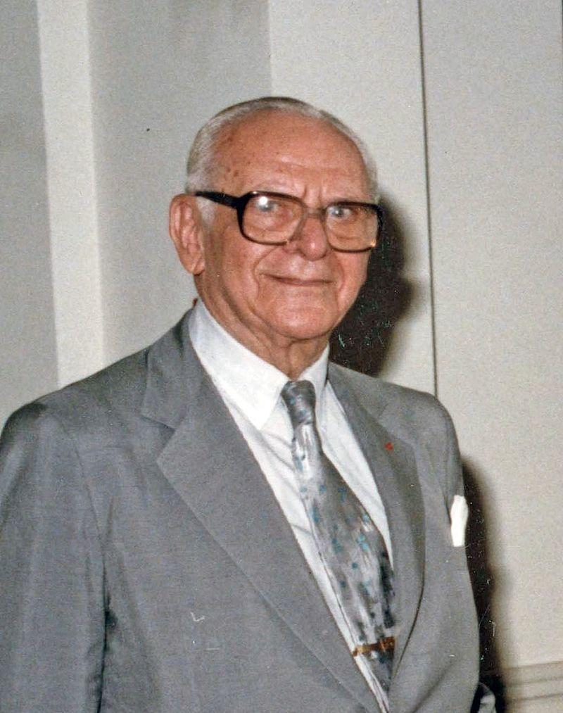 アーマンド・ハマー(1982年)