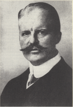 アルトゥール・ツィンメルマン