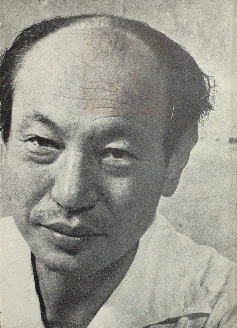 徳田球一(1952年)