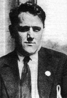 ヴィリー・ミュンツェンベルク