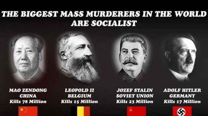 社会主義 101
