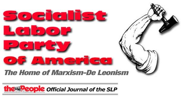 アメリカ社会主義労働党