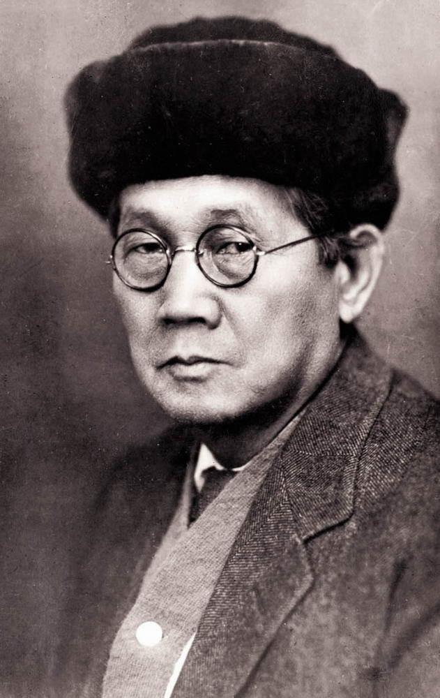 アメリカへと渡った極悪人の片山潜 ~ 在米日本人社会主義者団の中心人物