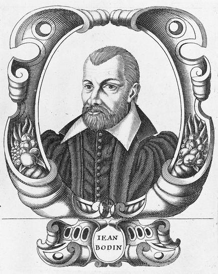 ジャン・ボダン