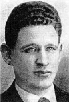グリゴリー・ヴォイチンスキー