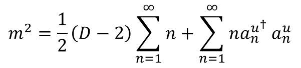 ゼータ函数 超ひも理論