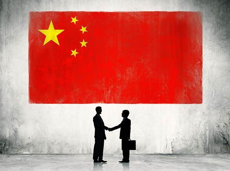 新自由主義 = グローバリズム = 中華人民共和国