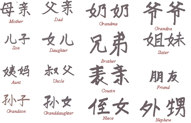 中華人民共和国は、「話し言葉」と「書き言葉」が別の言語になっている!!