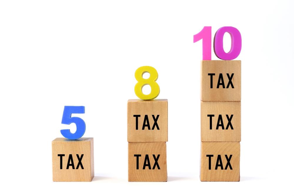 消費税増税なんかしなくても、「財務省が主導する税金の無駄遣い」を無くせば良いんです