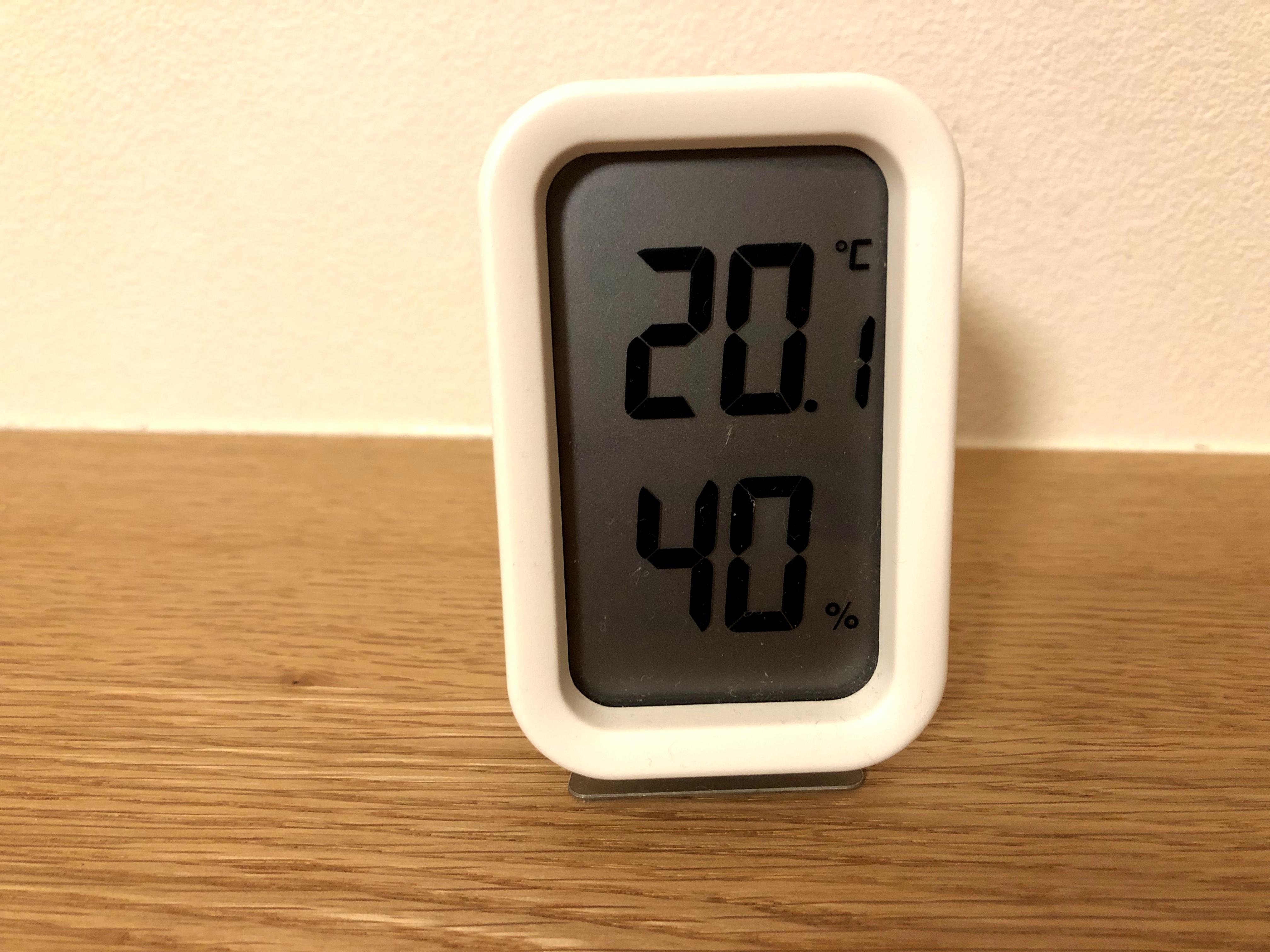 室温190201