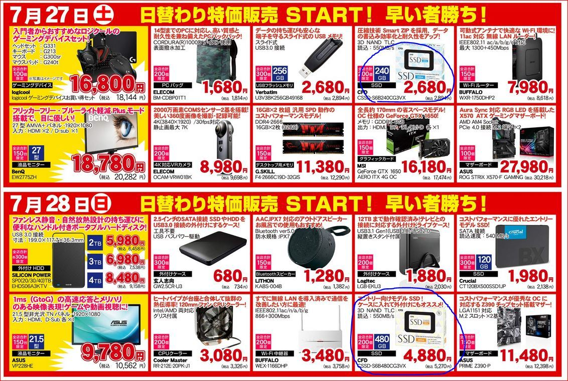 SSDランキング19728 (2)