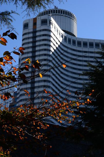戸塚敏子_ホテル11