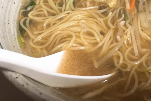横浜あんかけ (4)