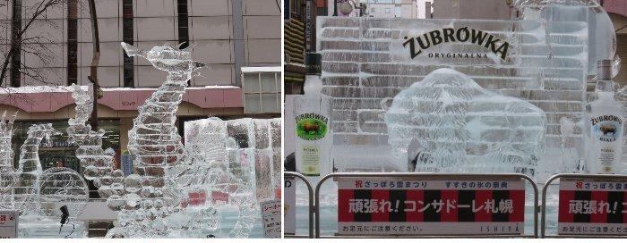 2019すすきの氷像1u