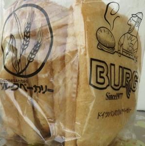 パンの耳60円
