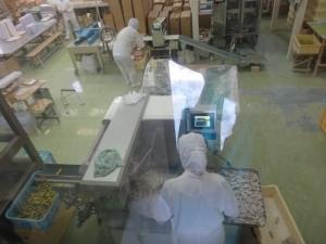 谷田製菓工場見学2
