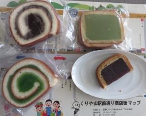 栗山製菓2