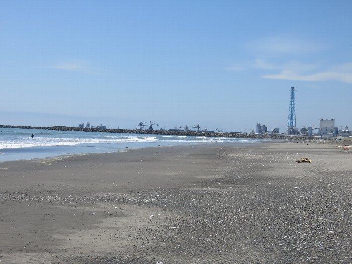 20190603浜厚真海浜公園2