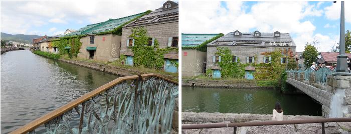 20190917小樽運河