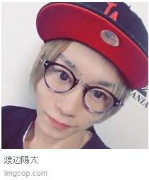 26【ミスター強盗傷害変態強姦魔渡辺陽太渡邉陽太】整形疑惑!