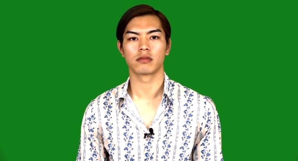 ⑬痴漢線路逃走男【長谷川敬史】の顔が【紳助(長谷川公彦)】にそっくり!