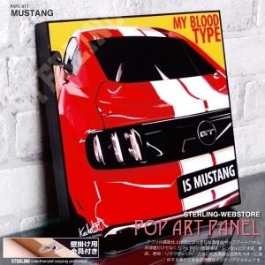 MUSTANG / フォード マスタング