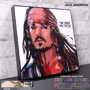 Jack Sparrow / ジャック・スパロウ/Johnny Depp / ジョニー・デップ