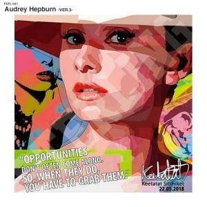 Audrey Hepburn-3 PAPL-041