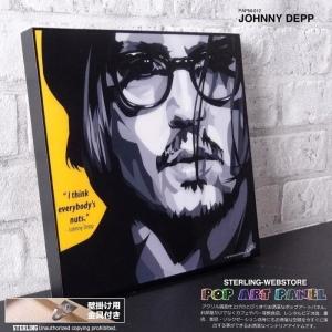 Johnny Depp / ジョニー・デップ